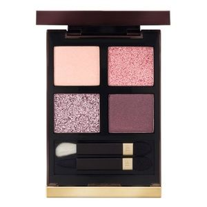 Brand New TOM FORD Seductive Rose Eyeshadow Quad